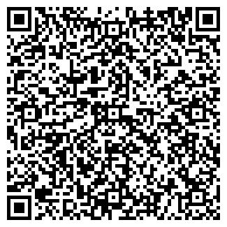 QR-код с контактной информацией организации ГИБДД Г. НЕМАН