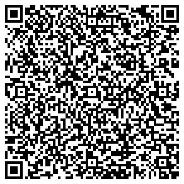 QR-код с контактной информацией организации ОРЛЁНОК ДЕТСКИЙ САД КОМБИНИРОВАННОГО ВИДА