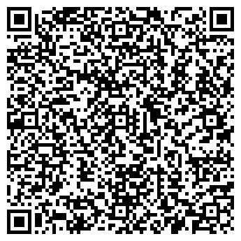 QR-код с контактной информацией организации ПОЧЕМУЧКА ДЕТСКИЙ САД