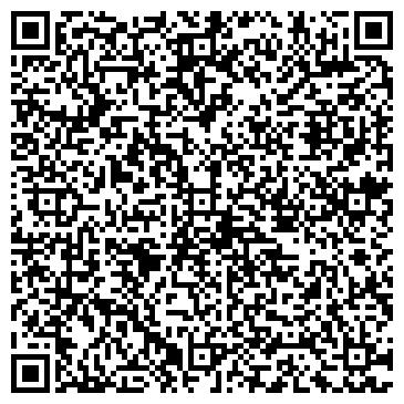 QR-код с контактной информацией организации РОДНИЧОК ЦЕНТР РАЗВИТИЯ РЕБЕНКА