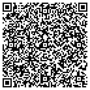 QR-код с контактной информацией организации САДОВОЕ АГРАРНОЕ, ЗАО