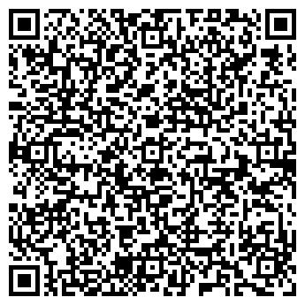 QR-код с контактной информацией организации № 1 ПЕТУШОК ДЕТСКИЙ САД