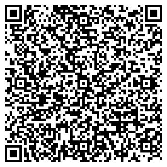 QR-код с контактной информацией организации НИКОЛЬСКМОЛОКО, ОАО