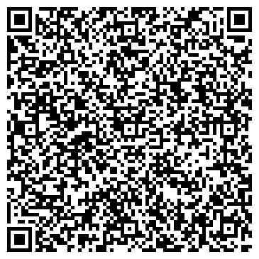 QR-код с контактной информацией организации № 13 ЦЕНТРАЛЬНАЯ ГОРОДСКАЯ