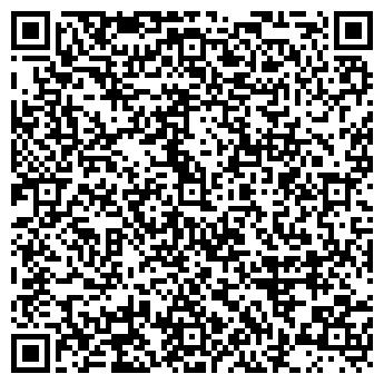 QR-код с контактной информацией организации НОВОДМИНСКБУММОНТАЖ