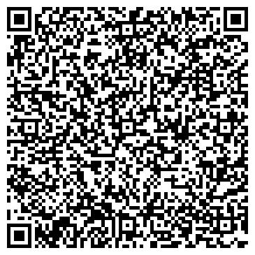 QR-код с контактной информацией организации № 5 ВСПОМОГАТЕЛЬНАЯ ШКОЛА