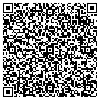 QR-код с контактной информацией организации УПРАВЛЕНИЕ ЮСТИЦИИ