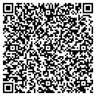 QR-код с контактной информацией организации ДИАНА ТД