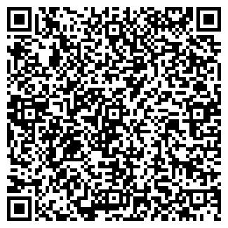 QR-код с контактной информацией организации № 165