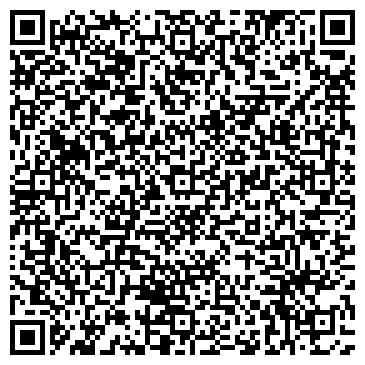 QR-код с контактной информацией организации АГЕНТСТВО ПО НЕДВИЖИМОСТИ