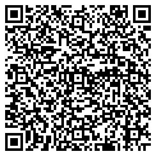 QR-код с контактной информацией организации ЩЕДРЫЙ ЖАР