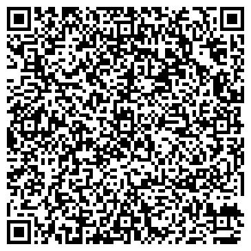 QR-код с контактной информацией организации ЦЕНТР ВНЕШКОЛЬНОГО ОБРАЗОВАНИЯ