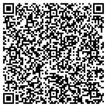 QR-код с контактной информацией организации ГРАНД-ЛЕС, ООО