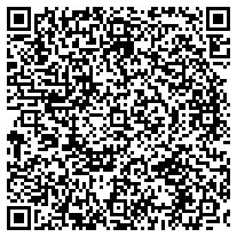 QR-код с контактной информацией организации ТЭЧ-СЕРВИС, ТОО