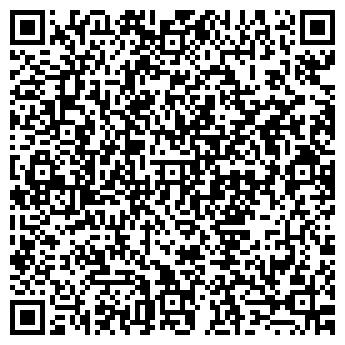 QR-код с контактной информацией организации АО «АЦБК»
