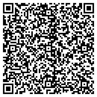 QR-код с контактной информацией организации ЭНЕРГИЯ, ОАО