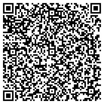 QR-код с контактной информацией организации ЛЕСОЗАВОД, ОАО