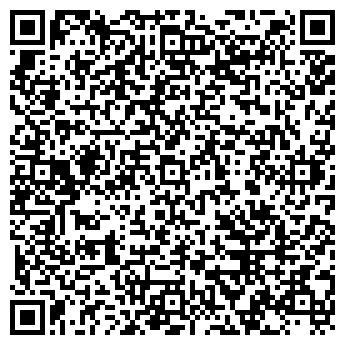 QR-код с контактной информацией организации НЯНДОМАБРОЙЛЕР, ООО