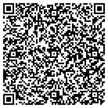 QR-код с контактной информацией организации НЯНДОМСКОЕ РСУ, ООО