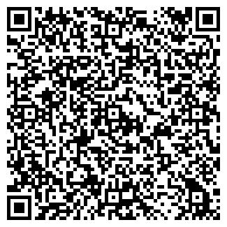 QR-код с контактной информацией организации МЕТЕОСТАНЦИЯ