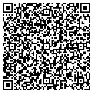 QR-код с контактной информацией организации ВЕРХНЯЯ ЛОПЬЯ, ООО