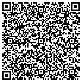 QR-код с контактной информацией организации ИМ. А. В. СУВОРОВА, ТОО