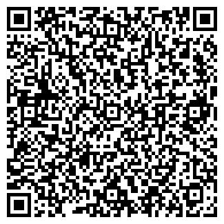 QR-код с контактной информацией организации НОВОСТРОЕВО, ТОО
