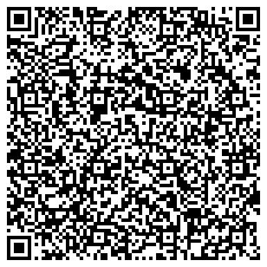 QR-код с контактной информацией организации МУ УЧЕБНО-МЕТОДИЧЕСКИЙ ЦЕНТР ФИЗИЧЕСКОГО РАЗВИТИЯ ДЕТЕЙ