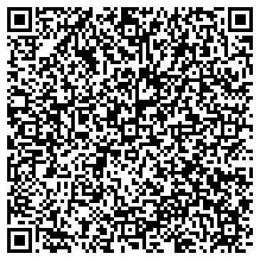 QR-код с контактной информацией организации Оленегорский щебеночный завод