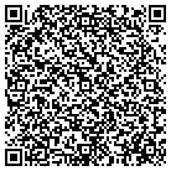 QR-код с контактной информацией организации ООО РЕСО-Мед