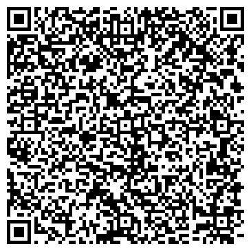 QR-код с контактной информацией организации РАЙРЫБОЛОВПОТРЕБСОЮЗ ОБЪЕДИНЕНИЕ