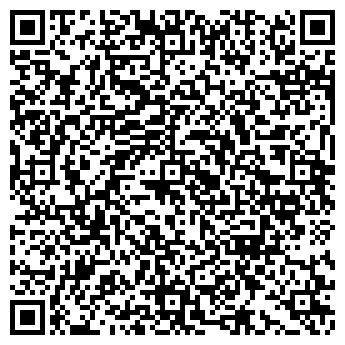 QR-код с контактной информацией организации ЛЕСОЗАВОД № 34, ОАО