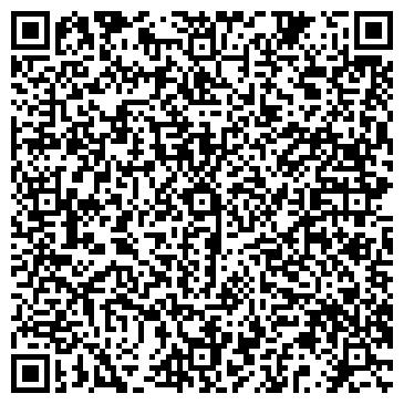 QR-код с контактной информацией организации ХЛЕБОЗАВОД ПЕСТОВСКОГО РАЙПО