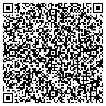 QR-код с контактной информацией организации ИНТЕРЛОГОС ЯЗЫКОВОЙ ЦЕНТР