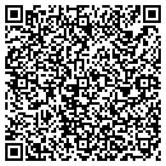 QR-код с контактной информацией организации РОССЫ НОУ