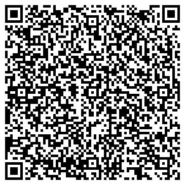 QR-код с контактной информацией организации ШКОЛА АЛЬТЕРНАТИВНОГО ОБРАЗОВАНИЯ