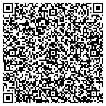 QR-код с контактной информацией организации № 112 ЛЕСНАЯ СКАЗКА ДЕТСКИЙ САД