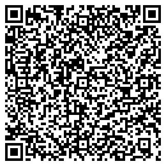 QR-код с контактной информацией организации АВТОРОБОТ