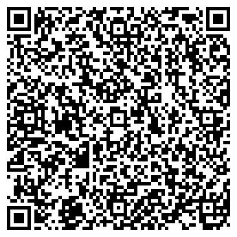 QR-код с контактной информацией организации ВОСТОКОВ-СЕРВИС, ООО