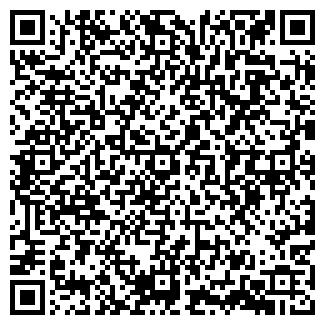 QR-код с контактной информацией организации КАТО, ЗАО