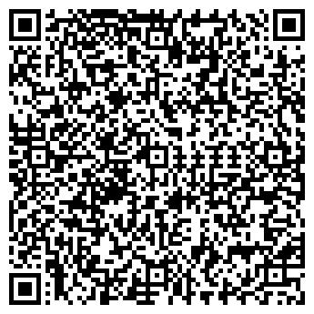 QR-код с контактной информацией организации КРОКУС-ЦЕНТР