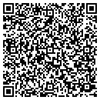 QR-код с контактной информацией организации ТЕХНО-ХЕЛП