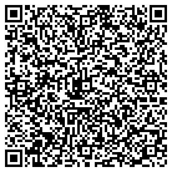 QR-код с контактной информацией организации КАРЕЛПРОЕКТ, ЗАО