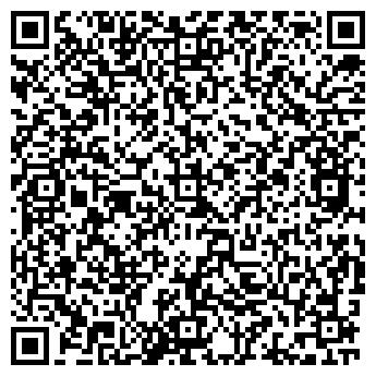 QR-код с контактной информацией организации НОРДСТРОЙ, ООО