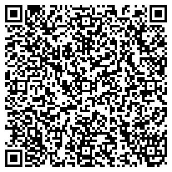 QR-код с контактной информацией организации СТРОЙПРОЕКТ ПСФ, ООО