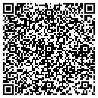 QR-код с контактной информацией организации ПРИВАТ