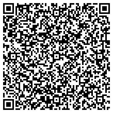 QR-код с контактной информацией организации СТОЛОВАЯ МП ПЕТРОПИТ № 14