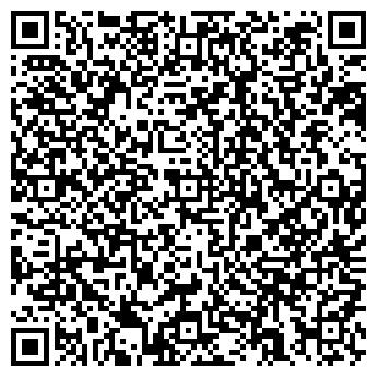 QR-код с контактной информацией организации ПЕЧОРЫАГРОДОРСТРОЙ, ЗАО