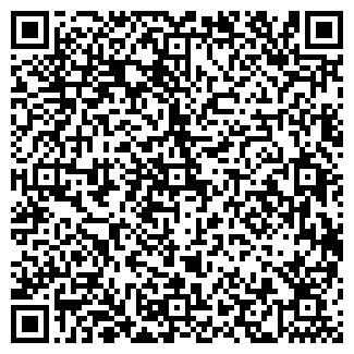 QR-код с контактной информацией организации ИЗБОРСК КОЛХОЗ