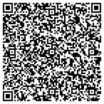 QR-код с контактной информацией организации ЛАДОЖСКИЙ ЛЕСОПИЛЬНЫЙ ЗАВОД, ЗАО